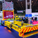 BLADE TMA truck mounted attenuator at traffex