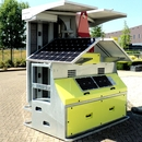 verdegro solar message unit